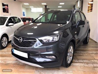 usado Opel Mokka 1.4 T 103kW 140CV 4X2 Excellence Auto