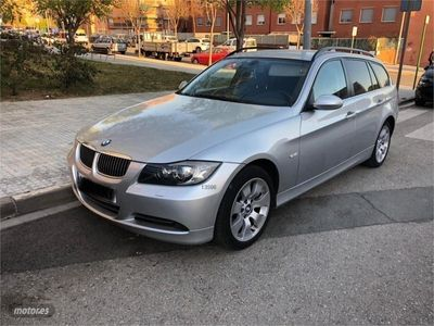 brugt BMW 330 Serie 3 d xDrive Touring