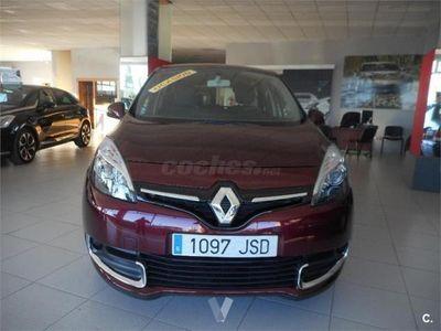 usado Renault Scénic Expression Dci 95 Eco2 5p. -13