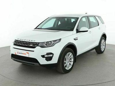 usado Land Rover Discovery Sport 2.0TD4 SE 4x4 Aut. 150