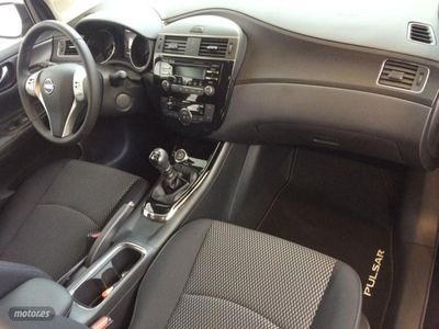 used Nissan Pulsar PulsarDCI 110 CV (81 KW) M/T