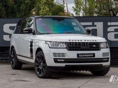 usado Land Rover Range Rover 4.4D SDV8 Vogue 4WD Aut.