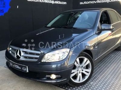 usado Mercedes C200 CDI BE Avantgarde