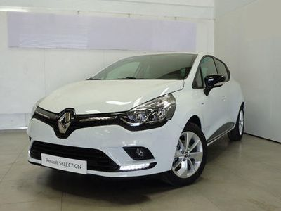 used Renault Clio Limited DCI