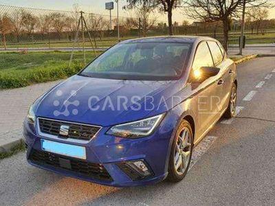 usado Seat Ibiza 1.0 TSI S&S FR 115 5p