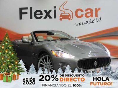 usado Maserati GranCabrio Gran Cabrio 4.7 V8 Automático