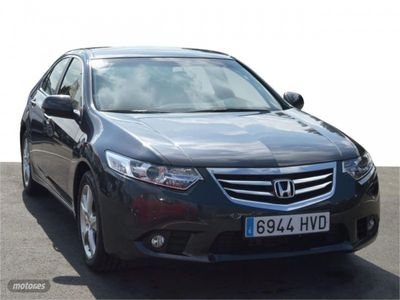 gebraucht Honda Accord 2.2 i-DTEC AT Lifestyle