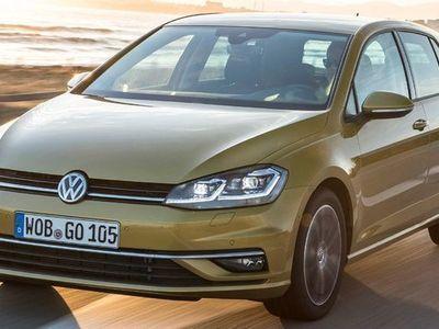 usado VW Golf 2.0TDI CR BMT Advance 150