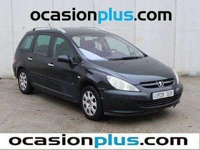 usado Peugeot 307 SW 1.6HDI Port Aventura 110