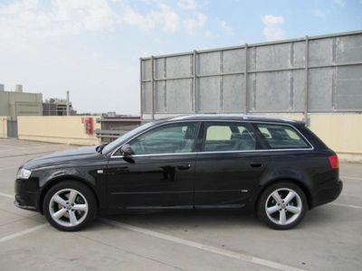 usado Audi A4 Avant 2.0 TDI DPF 170CV