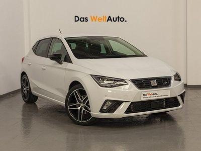 usado Seat Ibiza 1.0 EcoTSI FR DSG 85 kW (115