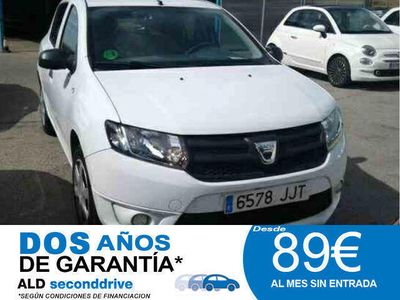 usado Dacia Sandero dCi 75 Ambiance 55kW (75CV)