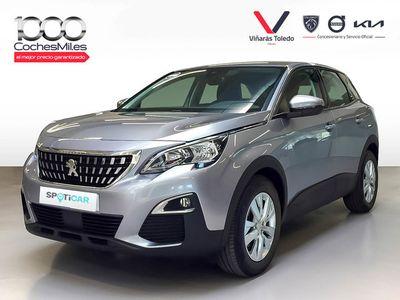 usado Peugeot 3008 1.5L BlueHDi 96kW (130CV) S&S Active