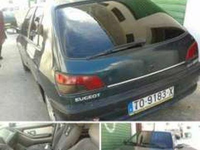 usado Peugeot 306 Diesel