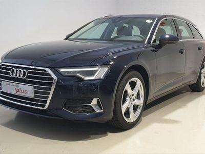 usado Audi A6 Avant 40 TDI Sport S-Tronic 150 kW (