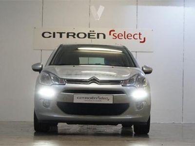 usado Citroën C3 Bluehdi 100 Live Edition 5p. -16