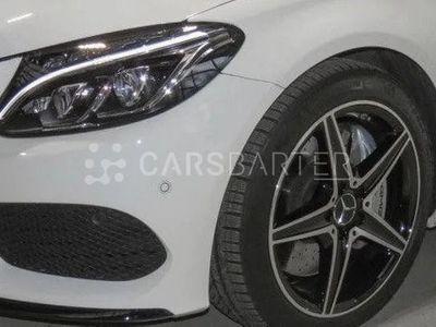 usado Mercedes C450 AMG 450 AMG 4Matic 7G Plus