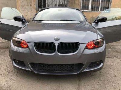 usado BMW 335 Serie 3 E92 Coupé Coupé Aut.