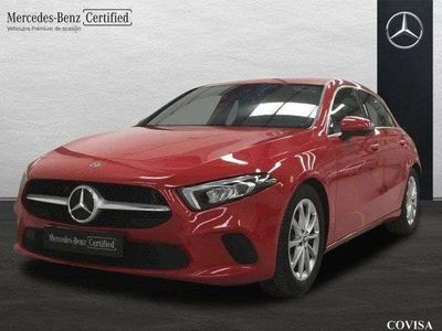usado Mercedes A180 d Progressive