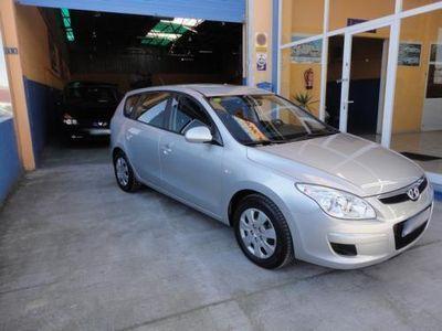 usado Hyundai i30 CW GL CLASSIC