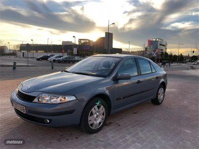 gebraucht Renault Laguna Confort Dynamique 1.9DCI 120CV