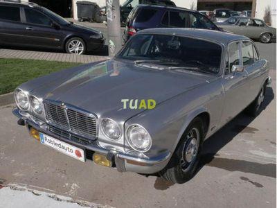 usado Jaguar XJ 4.2 '77
