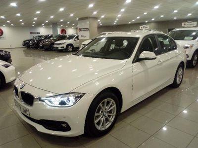 usado BMW 320 2.0 D 184 4P NAVI