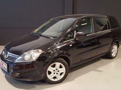 usado Opel Zafira 1.7CDTi Enjoy Plus