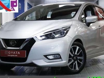 usado Nissan Micra IG-T S&S Acenta 90