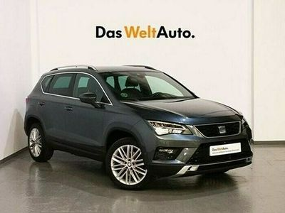 usado Seat Ateca 2.0 TDI S&S Xcellence DSG 110 kW (150 CV)