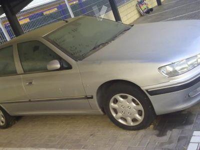 usado Peugeot 406 406ST 2.0 -99