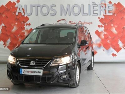 usado Seat Alhambra 2.0TDI CR S&S Style 150 cv DSG .AUTOMATICA