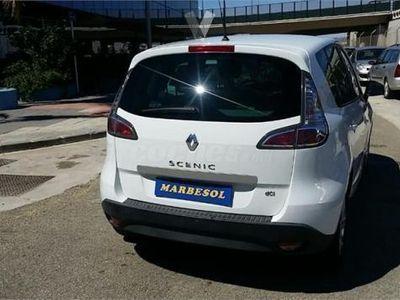 usado Renault Scénic Expression Energy Dci 110 Eco2 5p. -14