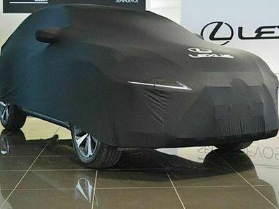 usado Lexus NX300h F Sport 4WD + Navibox