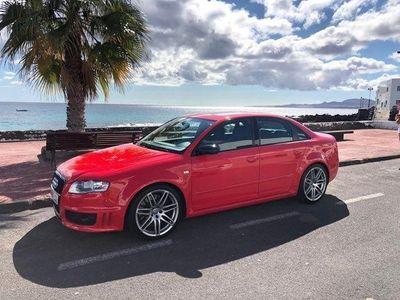 usado Audi RS4 4.2 V8 FSI quattro