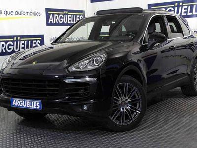 usado Porsche Cayenne Diesel 262cv