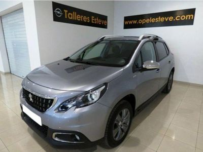 used Peugeot 2008 1.2 PureTech S&S Style 82
