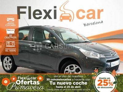 usado Citroën C3 Puretech 82cv Feel Edition 5p