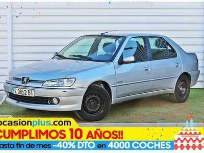 usado Peugeot 306 1.6 Boulevard 90 cv