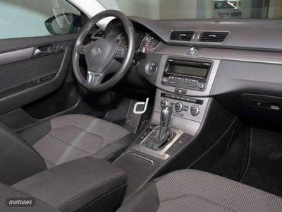 usado VW Passat Passat2.0TDI Advance BMT DSG