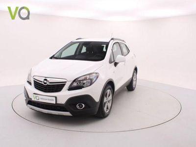 usado Opel Mokka 1.4 T SELECTIVE 2WD S/S 140 5P