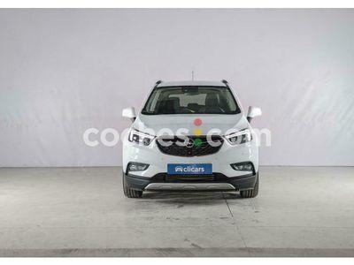 usado Opel Mokka X 1.4t Innovation 4x2 Aut. 140 cv