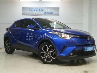 usado Toyota C-HR 5p