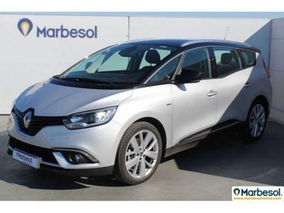 usado Renault Scénic 1.3 TCe Energy Limited 103kW