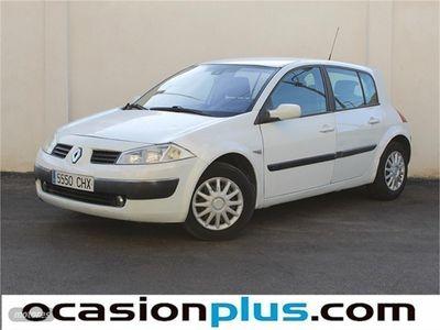 gebraucht Renault Mégane CONFORT DYNAMIQUE 1.5DCI