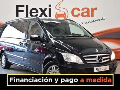 usado Mercedes Viano 3.0 CDI Avantgarde Grand Editio Compacta