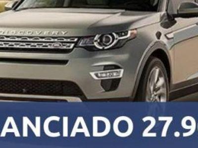 usado Land Rover Discovery Sport