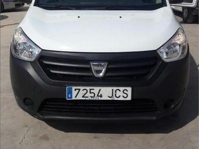 usado Dacia Dokker Ambiance dCi 75 N1