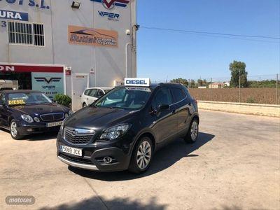 usado Opel Mokka 1.6 CDTi 4X2 SS Excellence
