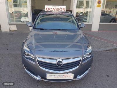 usado Opel Insignia 1.6CDTI SS eco 100kW 136CV Excellence